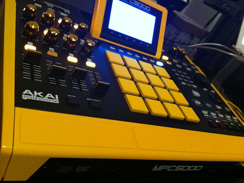 bumble bee mpc2