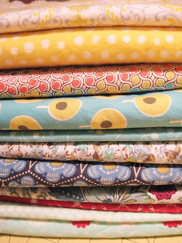 fabric for georgia