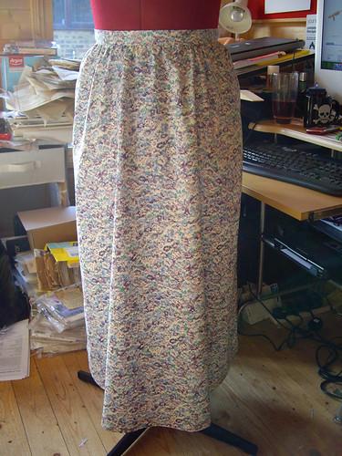 Mum's Skirt