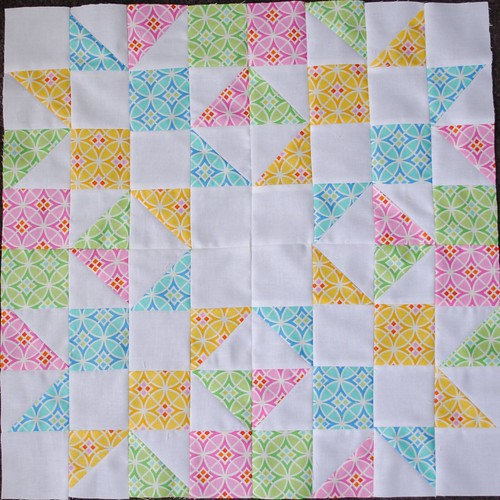 March block for KaLily2010 ~1