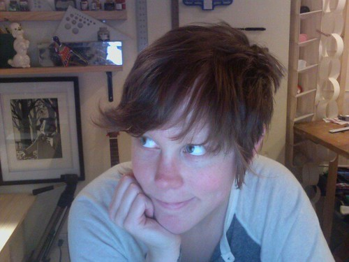 Hair Flippy
