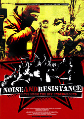 Noise and Resistance Poster (seven_resist) Tags: barcelona red berlin film movie underground poster rebel death diy store artwork punk do russia moscow documentary it seven penny punkrock anarchy resistencia kanal hip hop disorder noise moskau yourself plakate plakat utopia collective resistance resist manifestation brigade doku widerstand antifa squatters rimbaud utopie wagenplatz crass antifascista dokumentation linke autonom schwarzer seein ocupas sookee