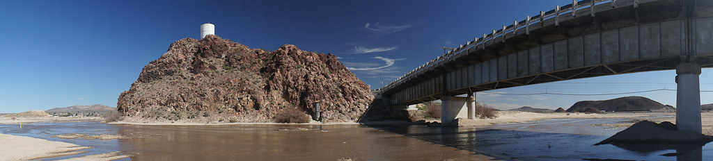 Mojave River - Barstow