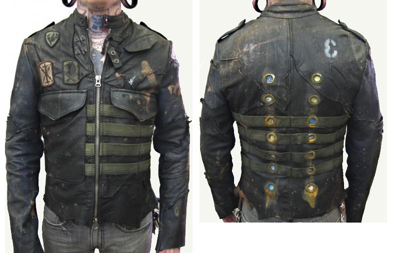 Junker Designs jacket 3