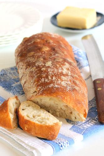 5 minute baguette 1368 R
