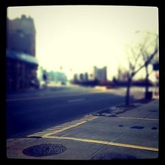 71/365 - Canal Street Entrance