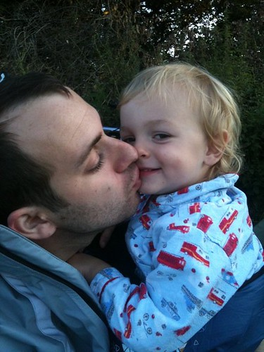 Matt and Theo
