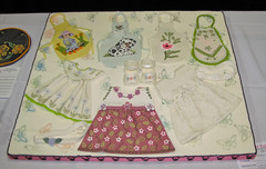 Baby Dresses and Aprons