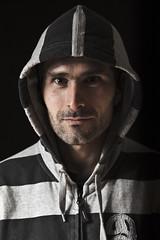 sergio gardoki (antuan35mm) Tags: portrait retrato flash astrabudukofotoclub