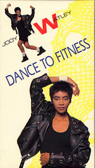 Jody Watley Dance to Fitness