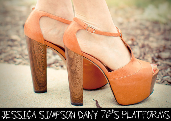 Jessica Simpson Dany Platforms, Sandals, Shoes, Fashion
