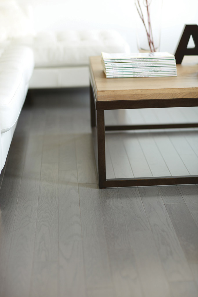 Warwick is available in solid and engineered floors