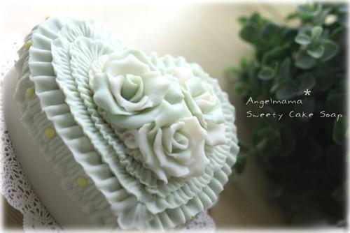 天使媽媽的蛋糕皂教學 006
