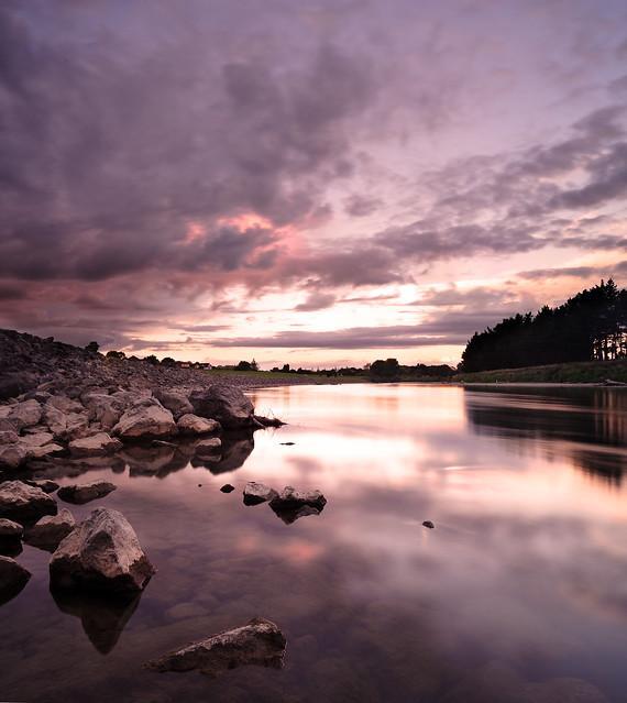 Manawatu River (Part 4)