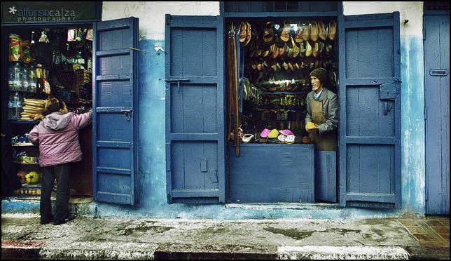 Morocco XVI