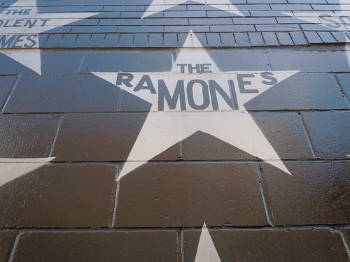 03-19-11 First Avenue, Minneapolis, MN (Ramones)