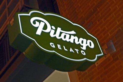Pitango Gelato