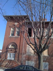 Langston School