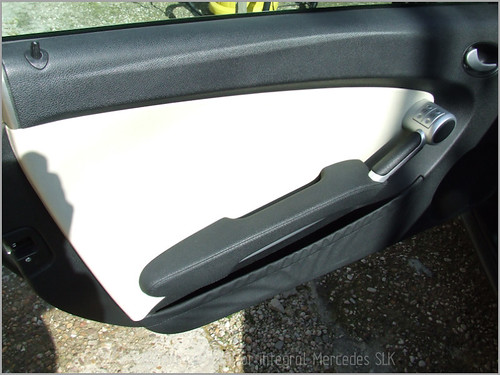 Mercedes SLK detallado interior-04
