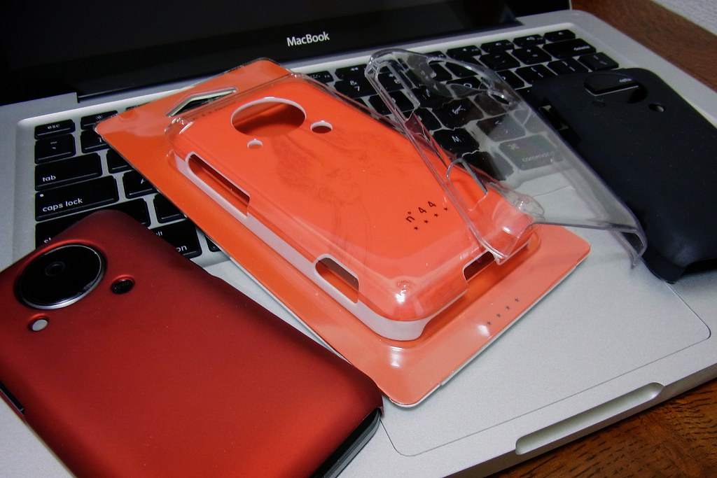 Smart phone's cases