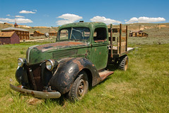 pick up, Bodie (philippe*) Tags: california usa nikon d2x