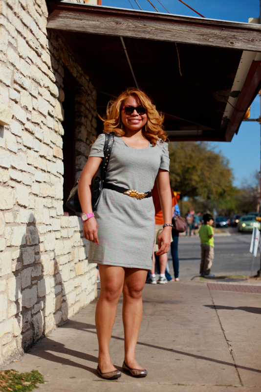 Ta-Shina - austin street fashion style