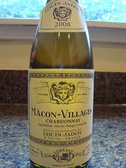 2008 Louis Jadot Macon-Villages