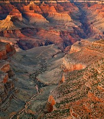 Bright Angel Trail Final Light (JamesWatkins) Tags: sunset arizona usa mountains nature america writing photoshop landscape landscapes nationalpark nikon rocks flickr poetry unitedstates desert natural spires photoshopped grandcanyon unitedstatesofamerica digitalart american valley highdesert sw geology poems naturalbeauty nationalparks americathebeautiful vacations canyons americanwest southrim poets rockformations digitalphotos digitalphotography beatifulscenery d300 grandcanyonnationalpark brightangeltrail creativewriting beautifulnature thewest picturesandpoetry beautifulsunsets poetryandpictures nikkor18200vr grandcanyonsouthrim beautyofnature vacationdestinations artandpoetry vallies jameswatkins grandcanyonrocks poemsandpictures picturesandpoems natureandpoetry poetryandnature grandcanyonbrightangeltrail poemsandpoets beautifulsundowns artandpoems poemsandart poemsandnature natureandpoems grandcanyonlandscapes wrriters grandcanyonspires grandcanyonvistas grandcanyonformations grandcanyonrockformations