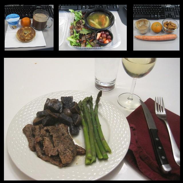 2011-03-07 food