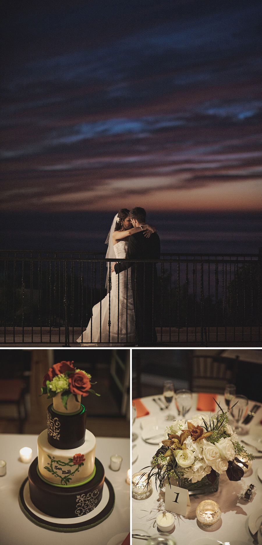 Casa Romantica Wedding Photography San Clemente Ole Hanson 018