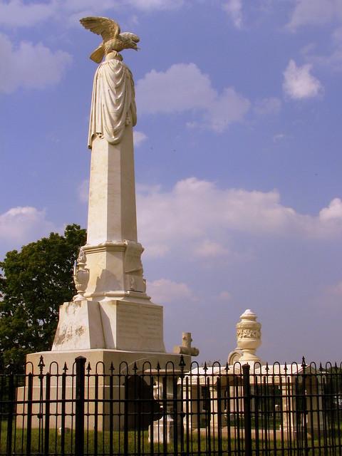 President Andrew Johnson Gravesite