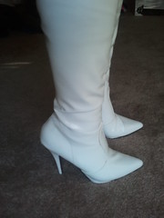 my boots 005 (bootheel65) Tags: leather highheels boots stiletto thighboots leatherboots sexyboots