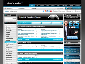 Victor Chandler Sport Bonus