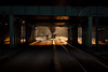 #82/365 - Light at the end (Dennis Burger) Tags: road light netherlands amsterdam dark tunnel noordholland muiderpoort canon50mm nld project365 insulindeweg