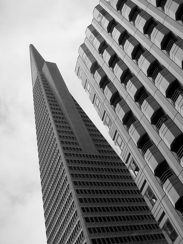 Trans American Building