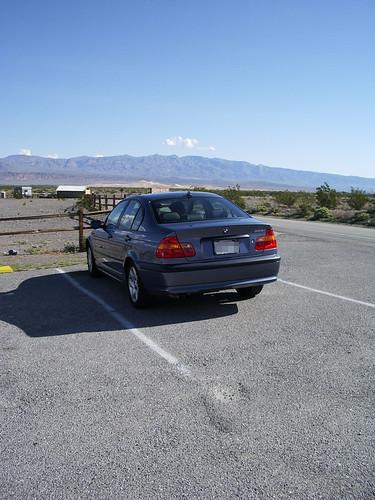 2004 bmw 325i. 2004 BMW 325i (US)
