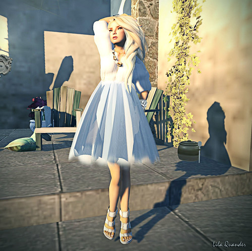 CHANTKARE On The Spot Dress - TFG