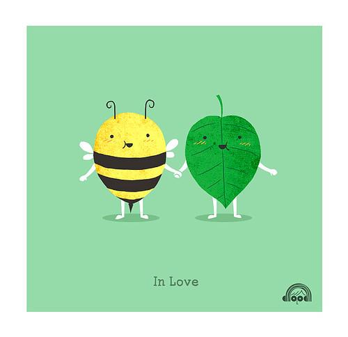 Day 106: Believe in Love