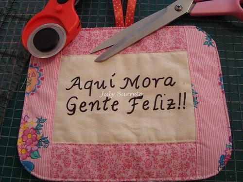 Para Alguém Que Está De Mudança!! by Minhas Bolsas