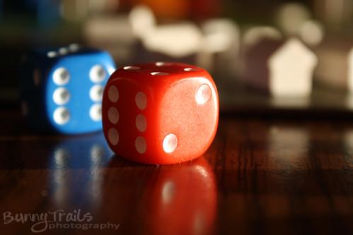 74 - dice