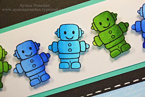 Robots (3)