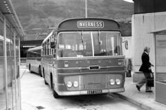highland - highland 156 fort william JL (johnmightycat1) Tags: bus scotland highlandomnibuses