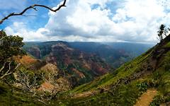 Waimea Canyon State Park (RuggyBearLA) Tags: statepark hawaii unitedstates kauai waimeacanyon kekaha