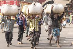 Kolkata (Jordi Castellsague) Tags: india kolkata calcutta