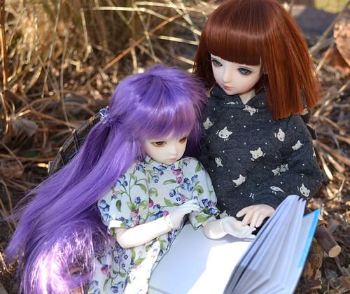 Violet9