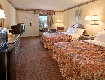 Discount Rates Hotel Franklin