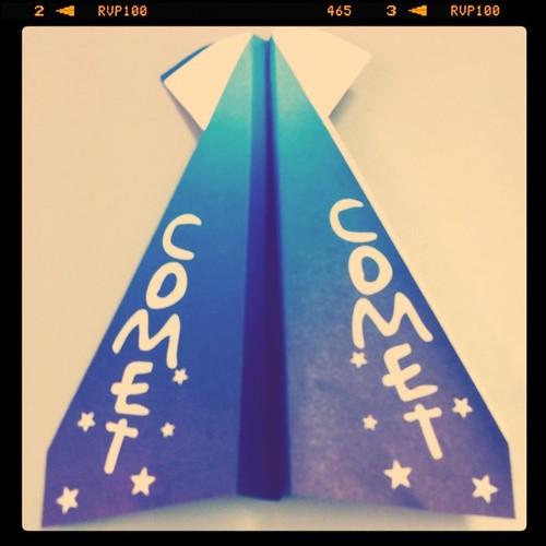Comet 27.01.11