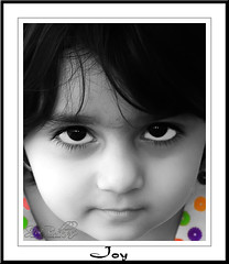 Joy (SMBukhari) Tags: portrait cute nature happy sadness kid eyes child joy innocent shyness astonished kidsportrait childportrait syedmehdibukhari smbukhari