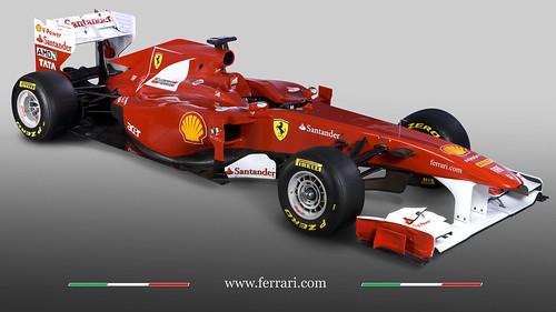 Ferrari F150 Formula 1. Ferrari F150 F1 2011 1680 8