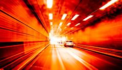 028/365 - January 28, 2011 - Tunnel Vision (Shane Woodall) Tags: road orange newyork car brooklyn lights drive manhattan january tunnel 365 brooklynbatterytunnel 2011 project365 gorillapod olympusepl1 3652011 shanewoodallphotography